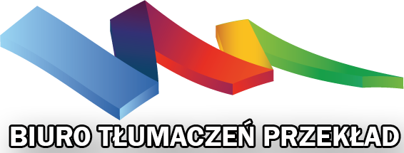 Biuro Tłumaczeń Przekład