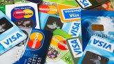 Biuro tłumaczeń przysięgłych w Warszawie - zdjęcie kart kredytowych
